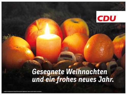 Frohe Weihnachten überall.Cdu Bernau Bei Berlin Frohe Weihnachten überall